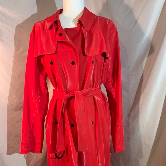 Mycra Pac Raincoat size S / size M